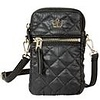 Oliver Thomas 24+7 Cellphone Crossbody Black