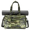 Oliver Thomas Kitchen Sink Duffle Green Camo