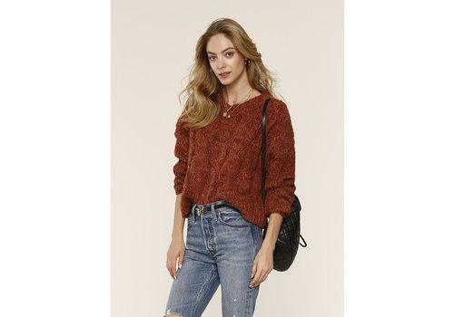 Heartloom Alden Sweater-Autumn