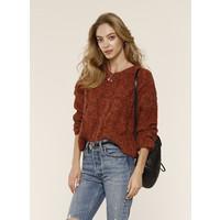 Alden Sweater-Autumn