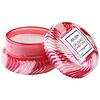 Voluspa Crushed Candy Cane Macaron Candle