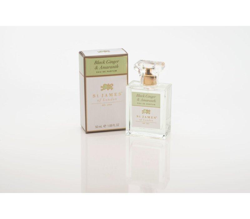 Black Ginger & Amaranth 50ml Perfume