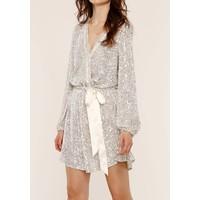 Dani Dress Silver