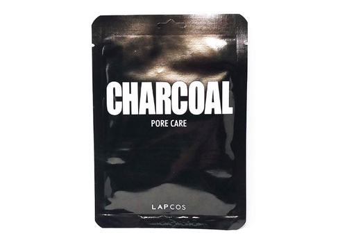 Daily Sheet Mask Charcoal