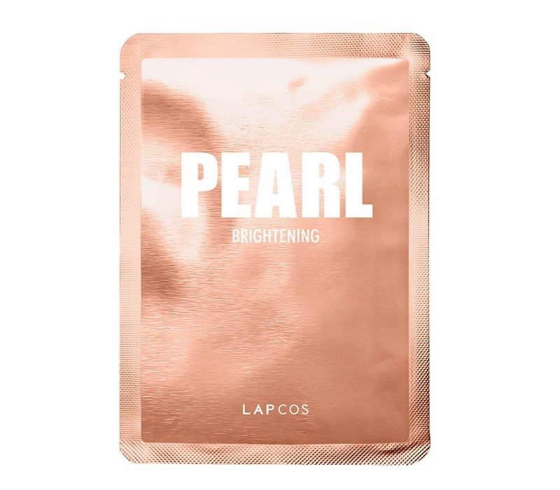 Daily Sheet Mask Pearl