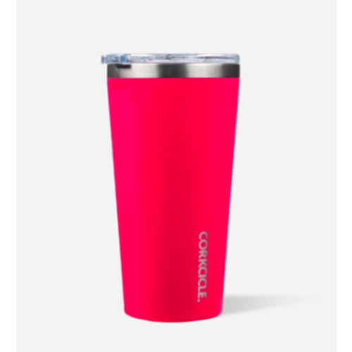 16oz Tumbler Gloss Flamingo