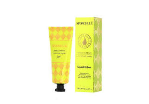 Hand Cream Coconut Verbena