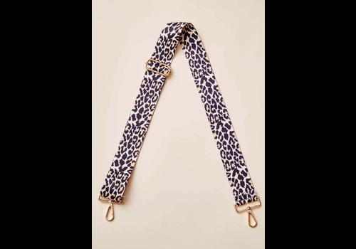 Cheetah Strap
