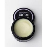 Pure CBD For Life Rub-Lavender