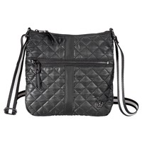 Kitchen Sink Cell Crossbody Black