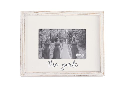 The Girls Frame 4 x 6