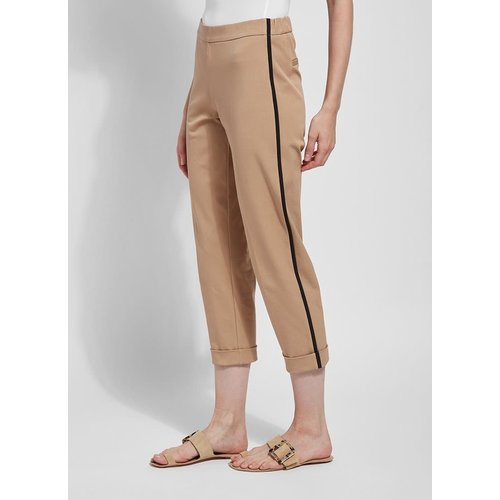 Camilla Ankle Pant (4 Way Stretch Twill) Chino