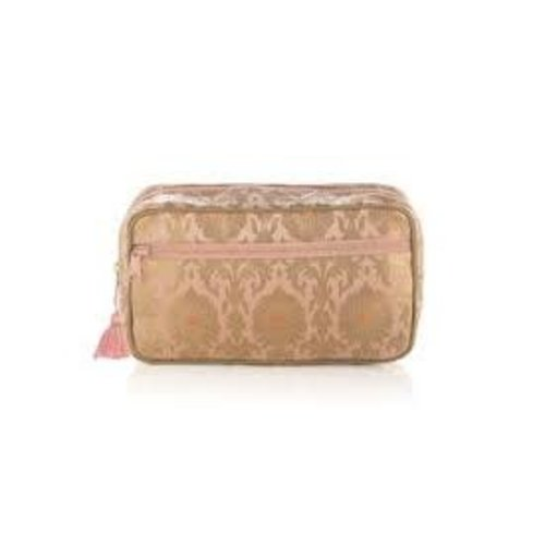 Montresor Boxy Cosmetic Pouch