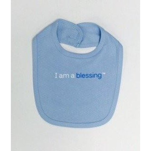 Notes To Self® 'I am a blessing'™ Bib