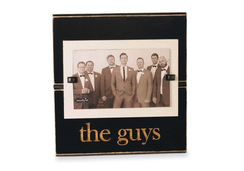 """The Guys"" Frame"