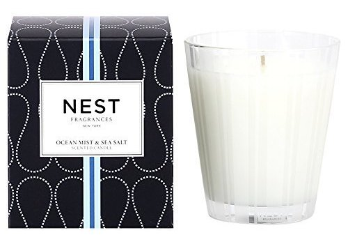 Nest Fragrances NEST Ocean Mist & Sea Salt Classic Candle