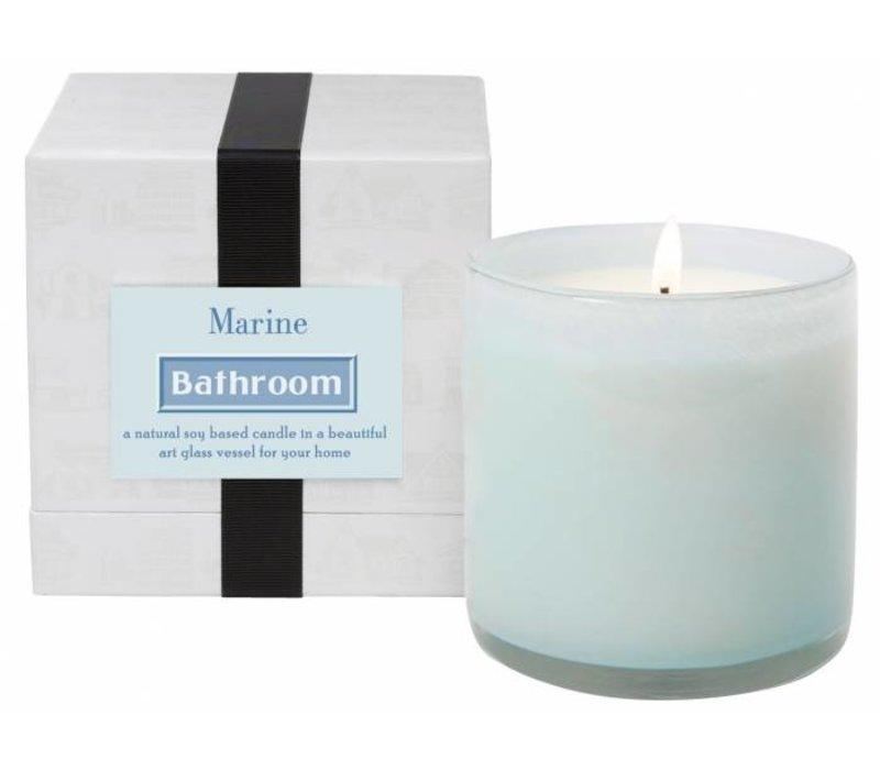 Bathroom | Marine Candle