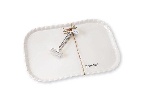 Brunch Platter Set