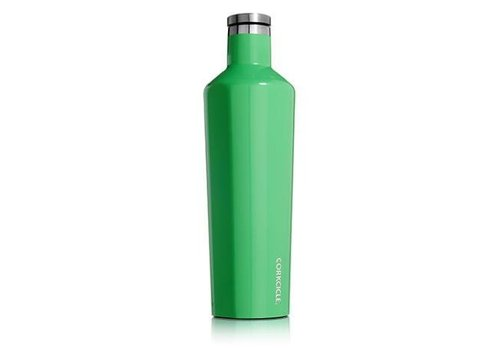 Corkcicle Canteen - 25 oz (7 Colors)