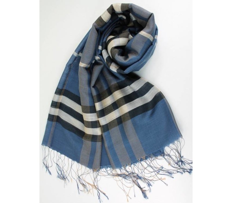 Dublin Scarf (6 Colors)