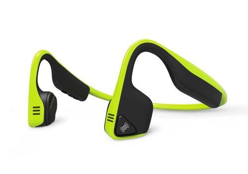 Wireless Trekz Titanium Headphones - Ivy Green
