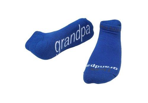 Notes To Self® 'I Love Grandpa'® Socks