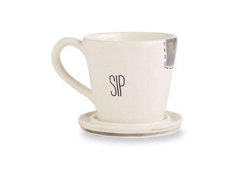SIP TEA MUG SET
