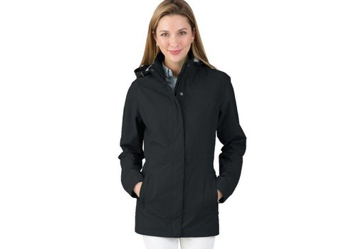 Charles River Apparel Logan Jacket Raincoat (2 Colors)