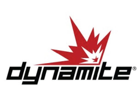 DYNAMITE (DYN)