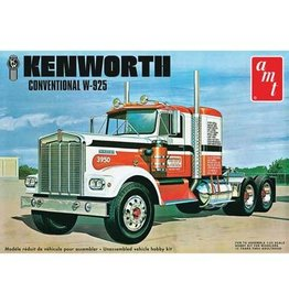 """AMT AMT1021  Kenworth W925 Conventional """"Movin' On"""""""