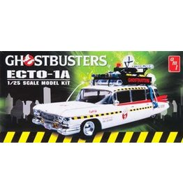 AMT AMT750 1/25 Ghostbusters Ecto-1A