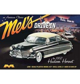 MOEBIUS (MOE) MOES1216  1952 Hudson Hornet Car Mel's Drive-In