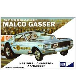 MPC MODELS (MPC) MPC804 OHIO GEORGE MALCO GASSER 1967 MUSTANG