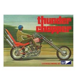 MPC MODELS (MPC) MPC835 THUNDER CHOPPER CUSTOM MOTORCYCLE