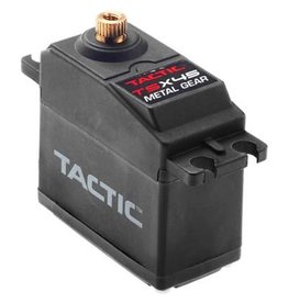 TACTIC (TAC) TACM0245