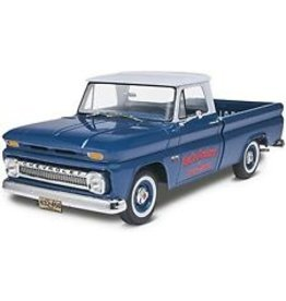 REVELL (REV) (RMX) REV857225 Revell 1/25 '66 Chevy Fleetside