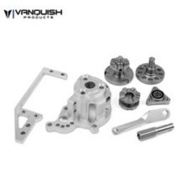 VANQUISH PRODUCTS (VPS) VPS01351  Hurtz Dig V2 Clear