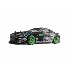HOBBY PRODUCTS INTERNATIONAL (HPI) HPI115984  HPI RS4 Sport3 Drift RTR Ford Mustang Vaughn Gittin Jr. Body Sedan