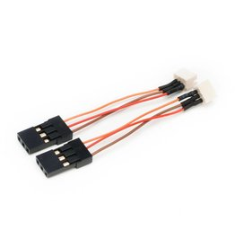 EFLIGHT (EFL) EFLRA100 JST-ZHR (1.5mm) to Universal Adapter (2)