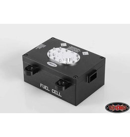 RC4WD (RC4) RC4ZS1093  RC4WD Billet Aluminum Fuel Cell Radio Box, Blk