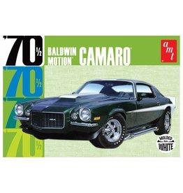 AMT AMT854 Baldwin Motion 1970 1/2 Chevy Camaro (White)