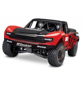 TRAXXAS (TRA) TRA85076-4RIGID Traxxas Unlimited Desert Racer 6S RTR 4WD Electric Race Truck (Rigid Industries)