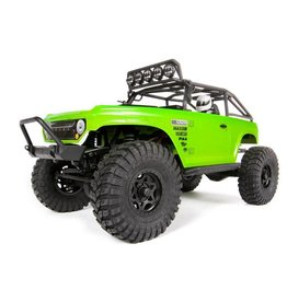 "AXIAL (AX) AX90044 Axial SCX10 ""Deadbolt"" RTR 4WD Electric Rock Crawler"