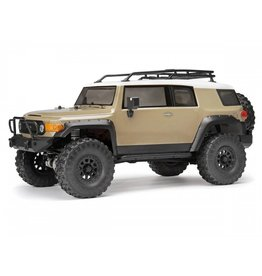 HOBBY PRODUCTS INTERNATIONAL (HPI) HPI117165  HPI Venture FJ Cruiser RTR 4WD Scale Crawler (Sandstorm)