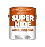 BENJAMIN MOORE C286 SUPER HIDE INTERIOR LATEX EGGSHELL GALLON