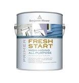 BENJAMIN MOORE 046 Fresh Start High-hiding Primer Gallon