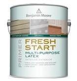 BENJAMIN MOORE N023 Multi-Purpose Fresh Start Latex Primer Quart