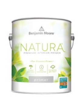 NATURA INTERIOR WHITE PRIMER  GALLON