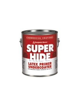 BENJAMIN MOORE SUPER HIDE PRIMER GALLON