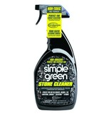 SIMPLE GREEN STONE CARE DAILY CLEANER - 32OZ